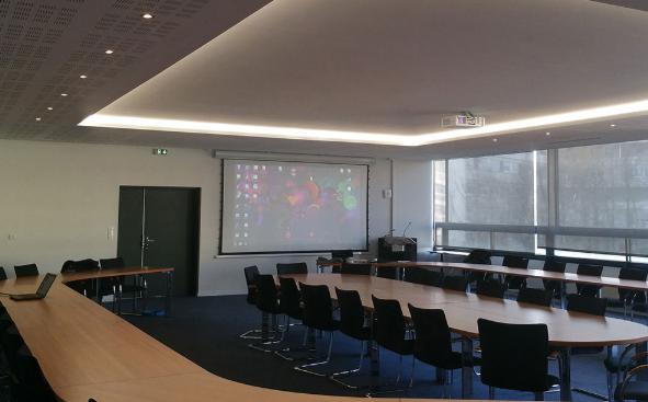 Vidéoprojecteur interactif : animer efficacement vos conférences