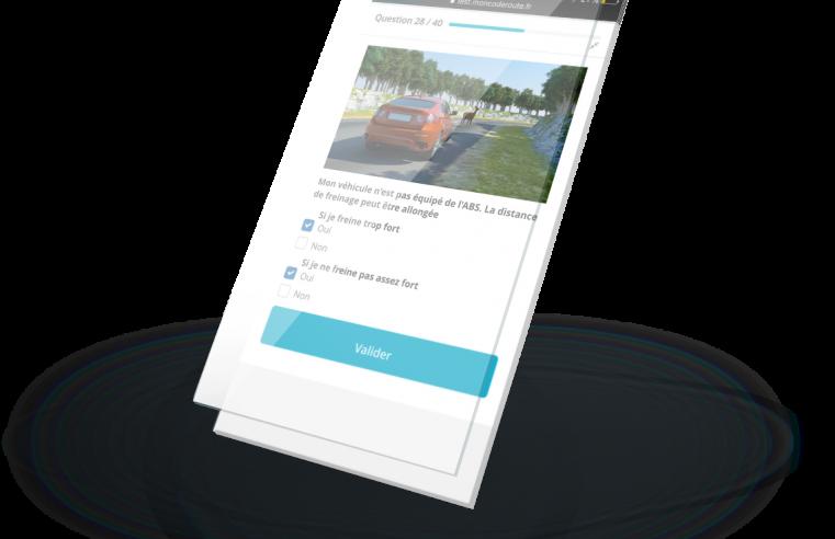 Internet : pourquoi réviser le code de la route en ligne ?